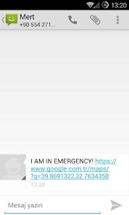 Help! An App for Emergencies - náhled