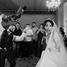 Fotógrafo de casamento Anderson Pires (andersonpires). Foto de 29.12.2017