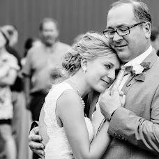 Bröllopsfotografer Laura Robinson (laurarobinson). Foto av 16.03.2017