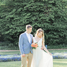 Wedding photographer Alyona Boiko (NaiveAngelPhoto). Photo of 16.07.2018