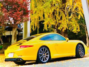 911 991H1のカスタム事例画像 タケさんの2020年12月08日22:16の投稿
