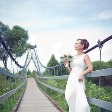 Wedding photographer Lyudmila Schipakina (seagull-bi). Photo of 22.07.2013