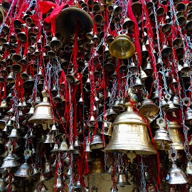 Bells  by Asif Bora - Artistic Objects Other Objects (  )