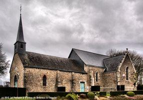 photo de Saint Thuriau