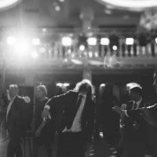 Wedding photographer Hariuc Dumitru (dimu11). Photo of 01.02.2017