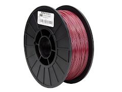 Merlot Red PRO Series PETG Filament - 1.75mm (1kg)