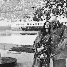 Wedding photographer Tatyana Safronova (Runa). Photo of 08.04.2016