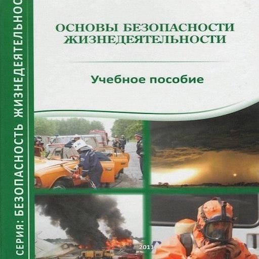 Книга по БЖД