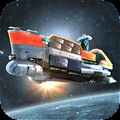 Cosmonautica kostenlos spielen