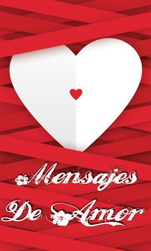 mensajes cortos de amor