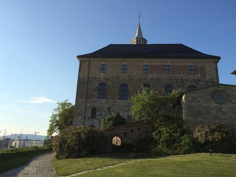 Oslo, Akershus