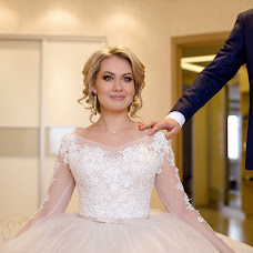 Wedding photographer Anastasiya Tarasova (anastar). Photo of 28.01.2018