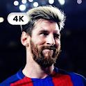🔥 Lionel Messi Wallpaper HD icon