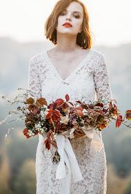Wedding photographer Masha Pokrovskaya (pokrovskayama). Photo of 15.11.2018
