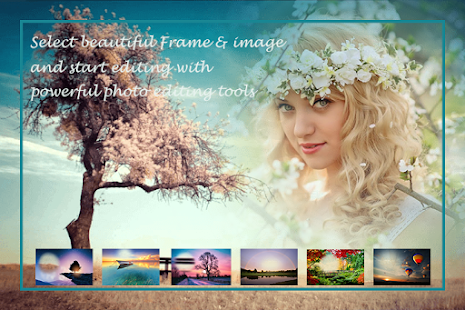 Nature Photo Frame Apps On Google Play
