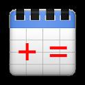 Date Calc 5 icon