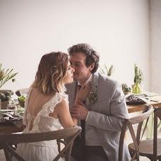 Wedding photographer Evgeniya Razzhivina (evraphoto). Photo of 30.10.2017