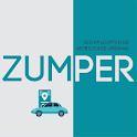 Zumper Motorista icon