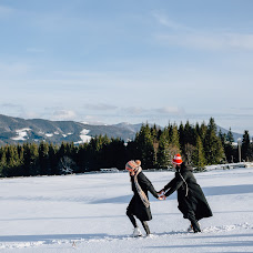 Wedding photographer Aleksey Gorkiy (gorkiyalexey). Photo of 12.02.2018