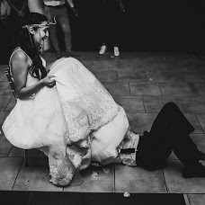 Vestuvių fotografas Marco Cuevas (marcocuevas). Nuotrauka 19.04.2019