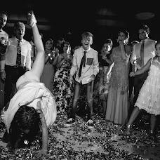 Wedding photographer Nahuel Aseff (nahuelaseff). Photo of 26.09.2017