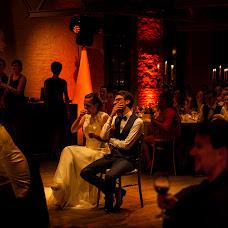 Huwelijksfotograaf Kristof Claeys (KristofClaeys). Foto van 10.04.2017