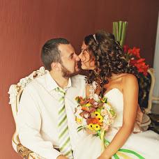 Wedding photographer Anastasiya Vakhterova (miracle050). Photo of 26.08.2014