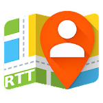 Real-Time GPS Tracker 2 0.9.54