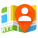 Real-Time GPS Tracker 2 icon