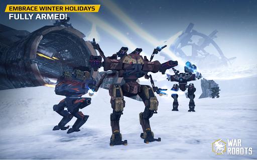 War Robots 4.5.0 screenshots 1