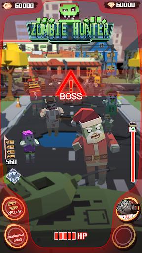 Zombie Attack: Last Fortress screenshots apkspray 11