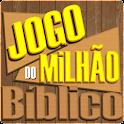 Jogo Bíblico do Milhão 2016 icon