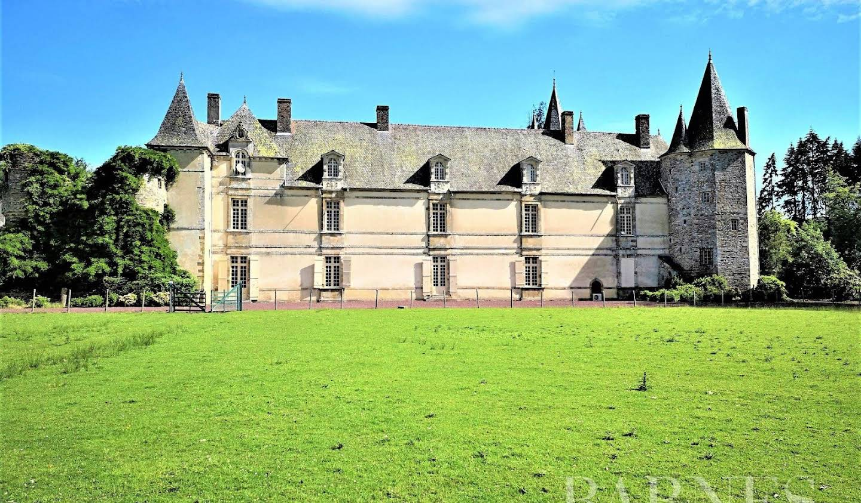 Château Rennes