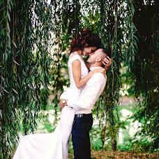 Wedding photographer Oleg Reznichenko (deusflow). Photo of 21.09.2017