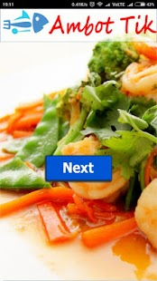 Ambot Tik Goan Cuisine, Thane - náhled