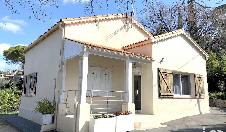 Maison avec terrasse Mougins