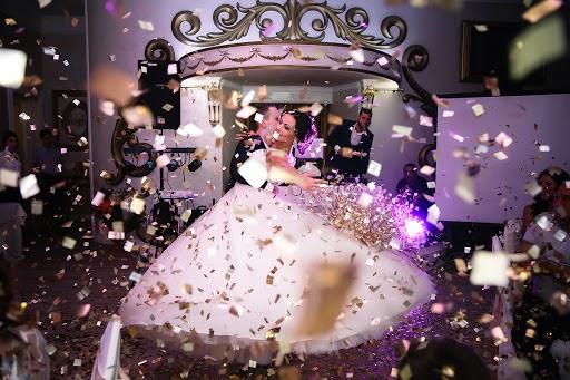 Wedding photographer Olga Khayceva (Khaitceva). Photo of 06.07.2019