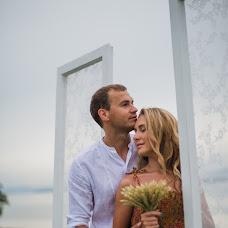 Wedding photographer Aleksandra Kashlakova (SashaKashlakova). Photo of 26.10.2015