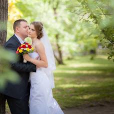 Wedding photographer Sergey Khovboschenko (Khovboshchenko). Photo of 28.03.2017