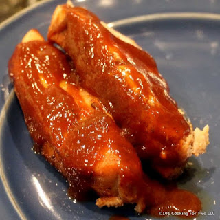 How to BBQ Country Style Boneless Pork Ribs Recipe