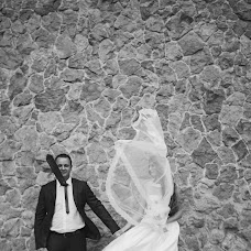 Wedding photographer Aleksandra Martynenko (happy). Photo of 24.03.2017