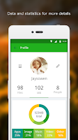 Screenshot of Xender: File Transfer, Sharing
