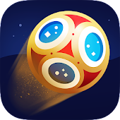 World Cup App Russia 2018: News, teams, results Icon