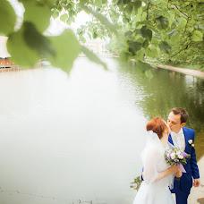 Wedding photographer Mariya Vasileva (Marie13). Photo of 08.09.2016