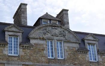 château à Quimper (29)