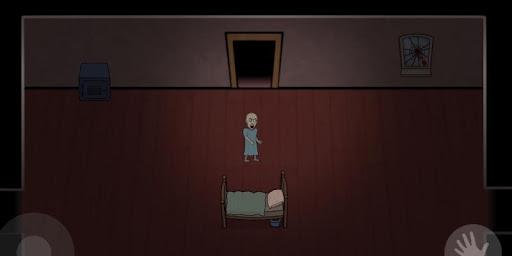 Insanus - Escape Horror Scary Hause Game  screenshots 1