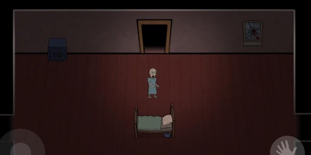 Insanus - Escape Horror Scary House Game Screenshot