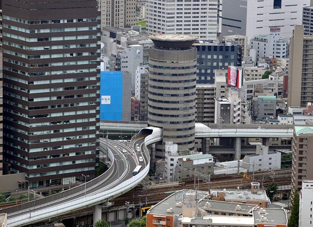 10 самых необычных дорог в мире | фото-подборка
