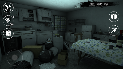 Eyes - the horror game screenshot 2