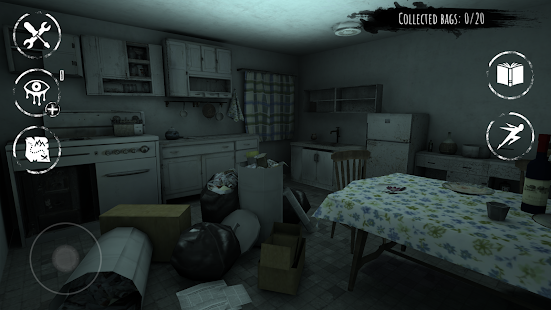 Eyes - The Scary Horror Game Adventure Screenshot